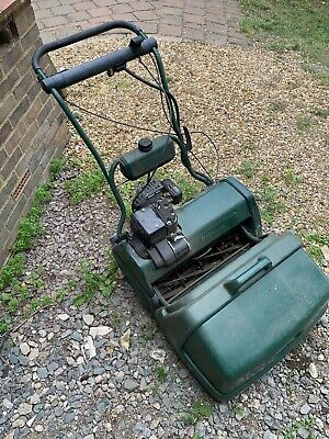 £33.38 • Buy ATCO Balmoral 20se Electric Start Cylinder Mower Spares Or Repairs