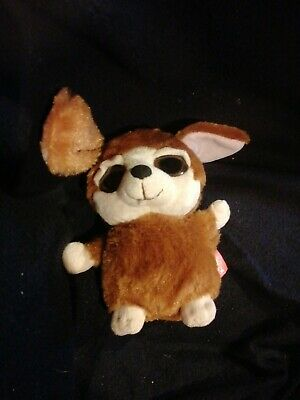 £1.99 • Buy Small Plush Podlings From Keel Toys Bushbaby Toy With Big Ears 6