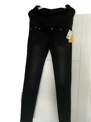 £5 • Buy HM New Maternity Jeans 8