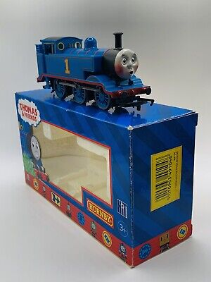 £33 • Buy Hornby R9104 Limited Edition Thomas The Tank Engine Red Face Version Rare