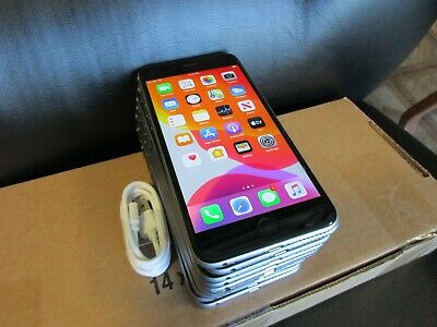 $ CDN1560.44 • Buy Lot Of 10 Apple IPhone 6s Plus 32GB Space Gray (SIM Unlocked) Great Conditions