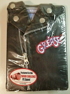 £12.62 • Buy Grease DVD, Rockin Rydell Edition W/ Black Leather Jacket Of The T Birds Sealed