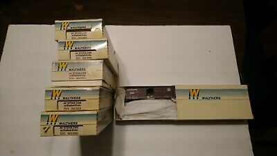 $ CDN2.97 • Buy Walthers HO Train Lot Of 6 NEW Southern Ry 40' Rolling Stock Livestock Car Kits