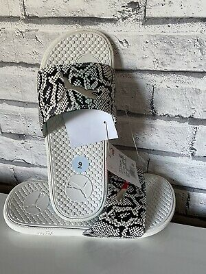 AU32.43 • Buy Puma Cool Cat Women's Size 9 Slide Sandals. New With Tags