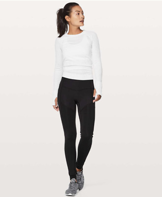 $ CDN56.65 • Buy Lululemon All The Right Places Pant 2 28  Black Size 6