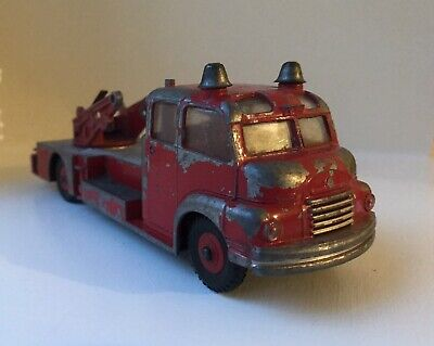 £0.99 • Buy Bedford Dinky Fire Engine Turntable 956