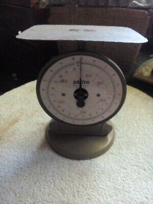 £20 • Buy Vintage Salter Scales ( Maybe Post Office )