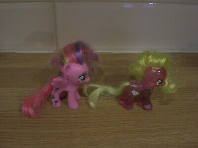 £1.99 • Buy My Little Pony G4 X2 Pegasus Sky Wishes & Flower Wishes Combined P&P Available