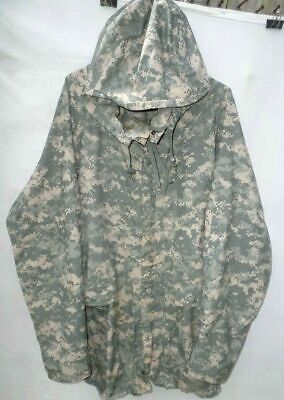 $49.99 • Buy *new Acu Army Orc Industries Large Parka, Improved Rainsuit  Ecwcs Military Usgi