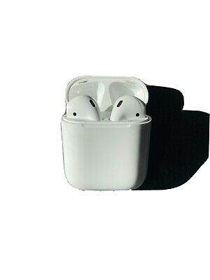 AU80 • Buy Apple Airpods 2nd Generation With Charging Case