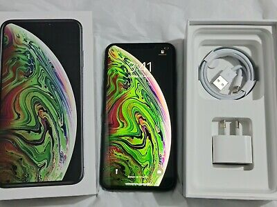 AU700 • Buy Apple IPhone XS Max - 256 GB - Space Grey (Unlocked) A2101 (GSM) (AU Stock)