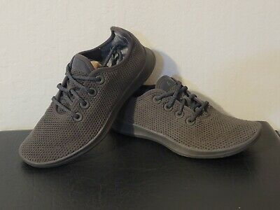 £28.76 • Buy ALLBIRDS Tree Runners (TR) Women's Ash Color Shoes Size 7