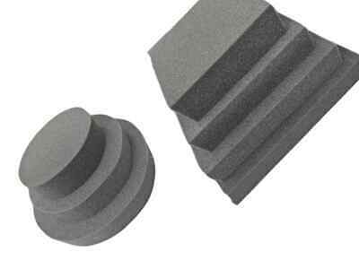 £7.50 • Buy High Density Foam  Round Or Square Bar Seats Upholstery Cushions Circles Pads