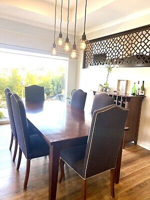 AU41 • Buy Used Furniture Dining Tables And Chairs