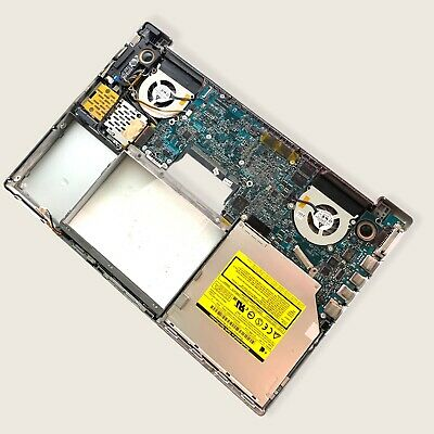 $83.78 • Buy MacBook Pro 15  A1260 2.4GHz Logic Board 820-2249-A Tested 100% Working