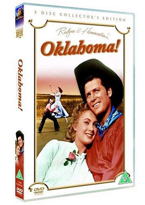 £1.90 • Buy Oklahoma: 2-disc [Special Edition] (DVD) (2006) Rod Steiger (Special Edition)