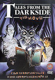 £4.99 • Buy Tales From The Darkside The Movie DVD 1990 Cult Horror Feature Film