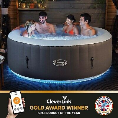 £350 • Buy Clever Spa Hot Tub 6 Person