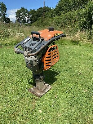 £950 • Buy Belle Trench Rammer RTX60
