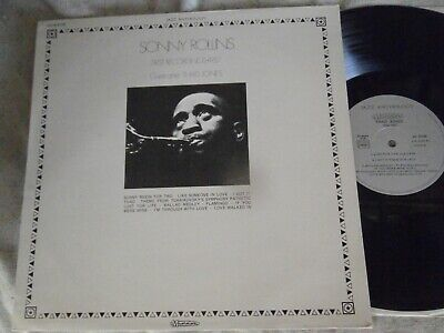 £2.99 • Buy Sonny Rollins / First Recordings 1957   Ex