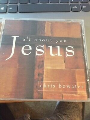 £0.99 • Buy All About You, Jesus. CD