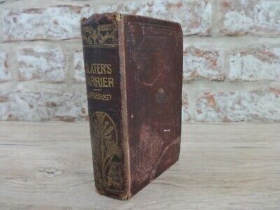 £17.95 • Buy Antique Victorian Book Every Man His Own Farrier Guide To Shoeing Horses