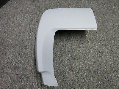 $125 • Buy 1969 Mustang Mach 1 Fastback Left Quarter Panel Extension Driver C9ZB Clean Orig