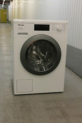 View Details Miele WED325 WCS Washing Machine With QuickPowerWash 8kg Load 1400rpm Spin • 650.00£