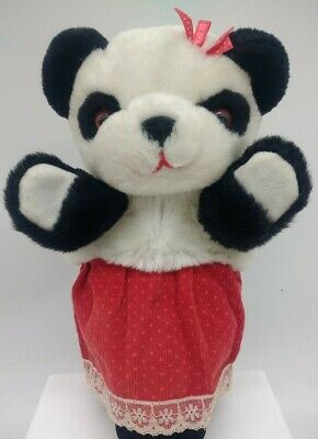 £12.99 • Buy Sooty & Sweep Sue Hand Puppet Toy Patsy B Marketing Vintage Collectable