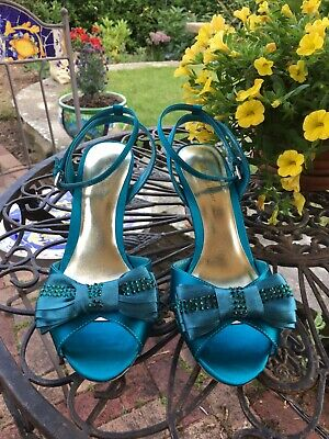 £14.99 • Buy Stunning ROLAND CARTIER Ankle Strap Sandals. Brand New Size 6