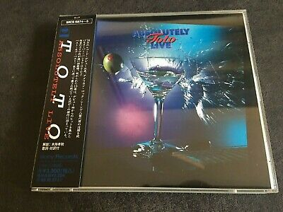 £17.99 • Buy TOTO-Absolutely Live-1993 2CD Japan