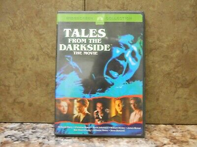 £6.47 • Buy Tales From The Darkside: The Movie (DVD, 2001, Sensormatic)