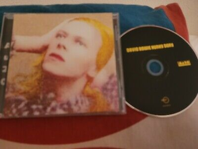 £17.97 • Buy David Bowie Hunky Dory AU 20 Limited Edition Rare Cd Remastered Mint