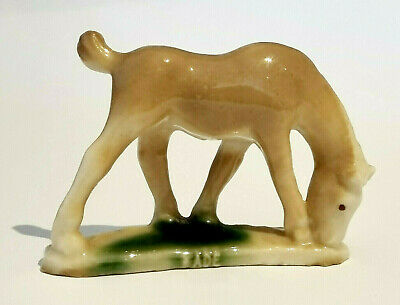 £0.99 • Buy WADE 1950s HORSE First Whimsies Set One 1954-1958 English Animals ~ Excellent