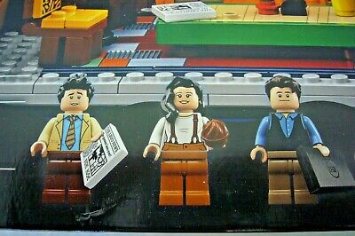$45.99 • Buy Factory Sealed Lego  Ideas Friends Tv Series Central Perk & The Gang -  #21319
