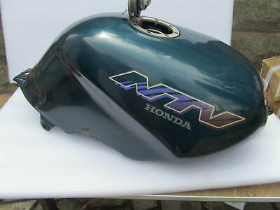 £25 • Buy NTV 650 Revere 1994 Fuel Tank RC33 Bought To Convert To Bros Hawk C/w Filler