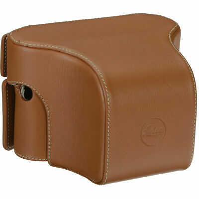 £127.08 • Buy Leica Ever-Ready Case For Leica M Or M-P ( Typ 240) 14890 (Cognac)