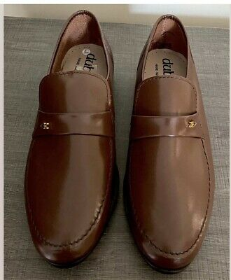 £20 • Buy Dubarry Loafers Shoes In Brown With Leather Soles 8.5.