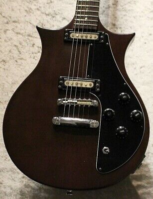 AU1061.15 • Buy YAMAHA SX-60 1975 Electric Guitar With Hard Case From Japan