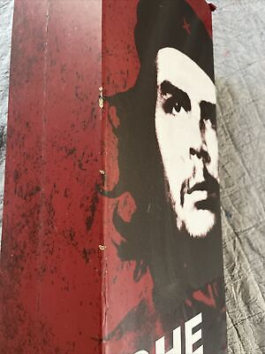 $350 • Buy Enterbay 1/6 Scale CHE GUEVARA EB-RM1034 Real Masterpiece Action Figure W/box