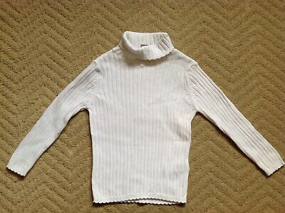 £2 • Buy Tu Polo Neck Baby Jumper 12-18 Months