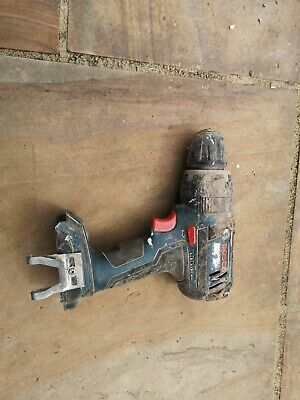£5.99 • Buy Bosch Professional  Combi Drill FAULTY FOR SPARES OR REPAIR