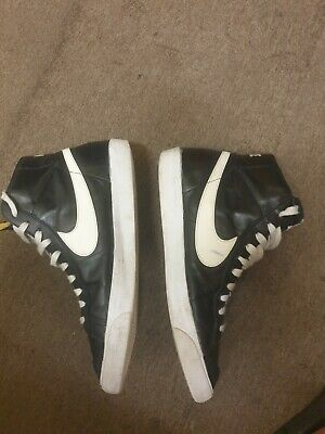 £9.80 • Buy Nike Blazer Mid 77 Vintage  Trainers Mens Uk 11 In Very Good Condition