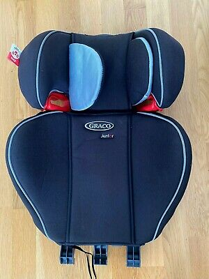 £10 • Buy Graco Junior Maxi Lightweight High Back For Booster Seat