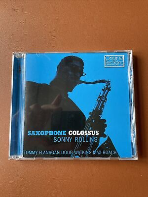 £0.99 • Buy Sonny Rollins - Saxophone Colossus (2013)