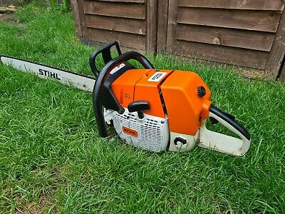 View Details Stihl Ms 880 Chainsaw  • 900.00£