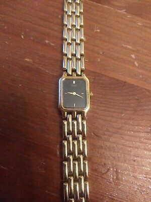 £2.95 • Buy Vintage Seiko Ladies Watch 1N00-5A10 In Good Condition & Running With A New Batt