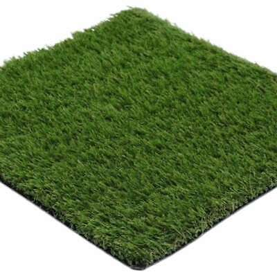 £13.95 • Buy 40mm Artificial Grass Only £8.95 / M² Realistic Fake Lawn Astro Turf | 5 Widths!