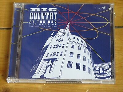 £8.50 • Buy 2 CD Best Of BIG COUNTRY At The BBC (John Peel/Kid Jensen Sessions/live Etc)