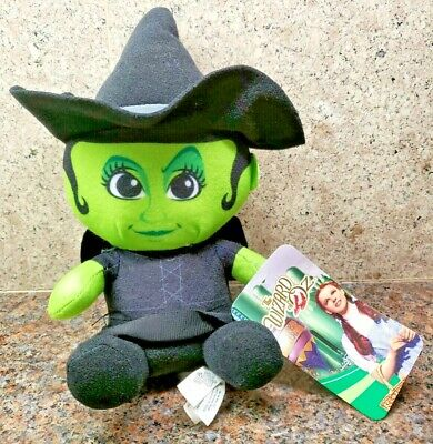£5.01 • Buy NEW Wicked Witch Plush The Wizard Of Oz Toy Factory Soft Doll Stuffed Figure